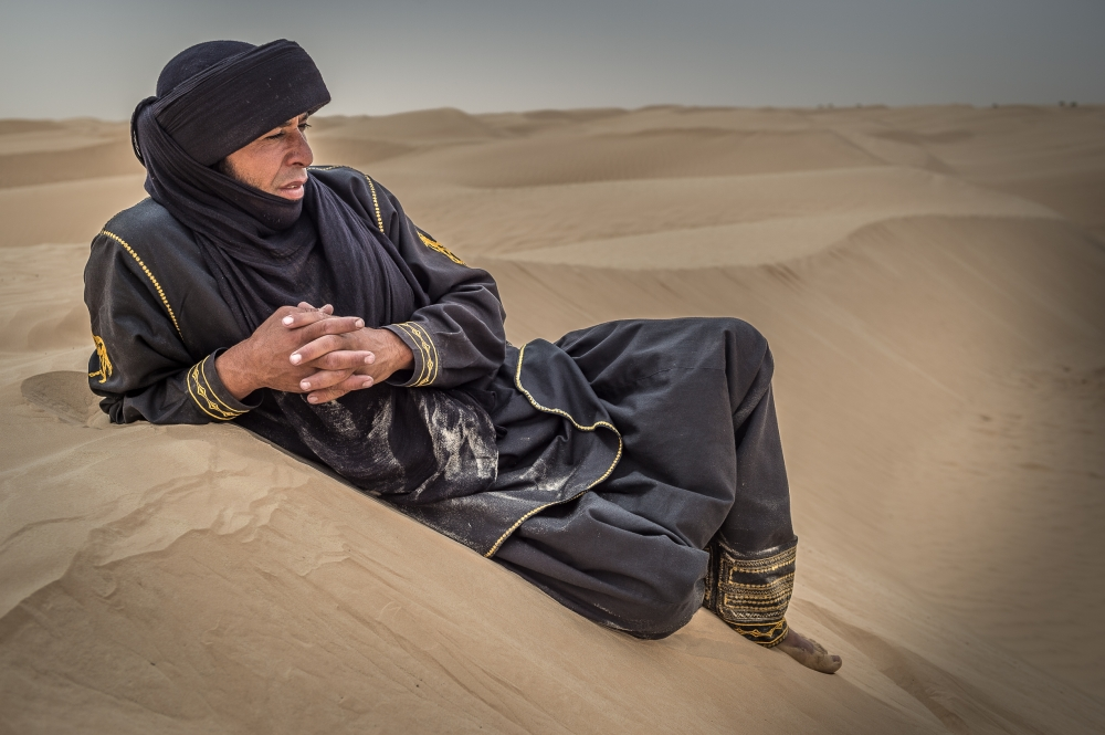 Tunez fotografía de retratos en viajes
