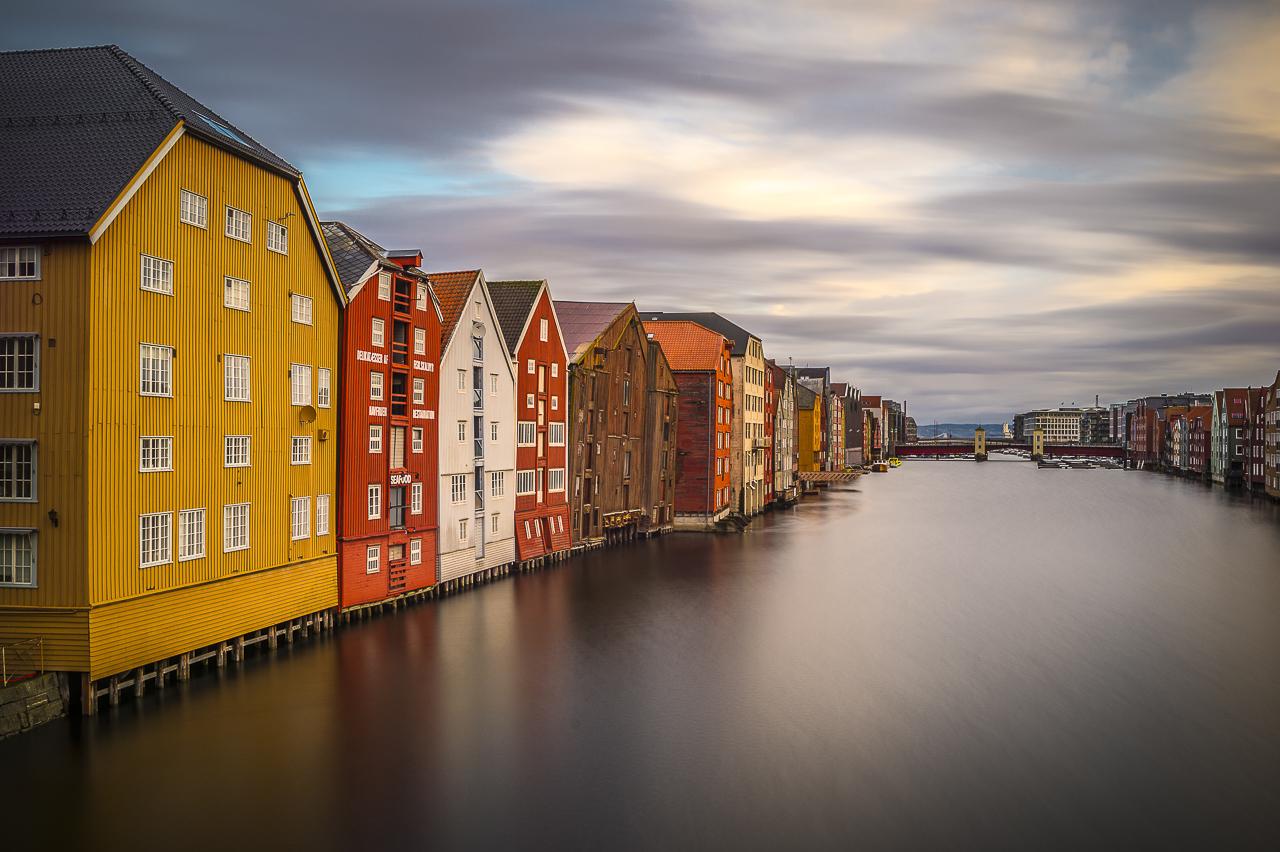 trondheim-noruega-hurtigruten