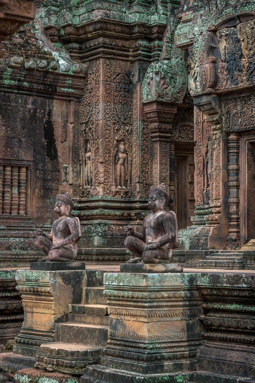 banteay-srei-templos-de-angkor-camboya