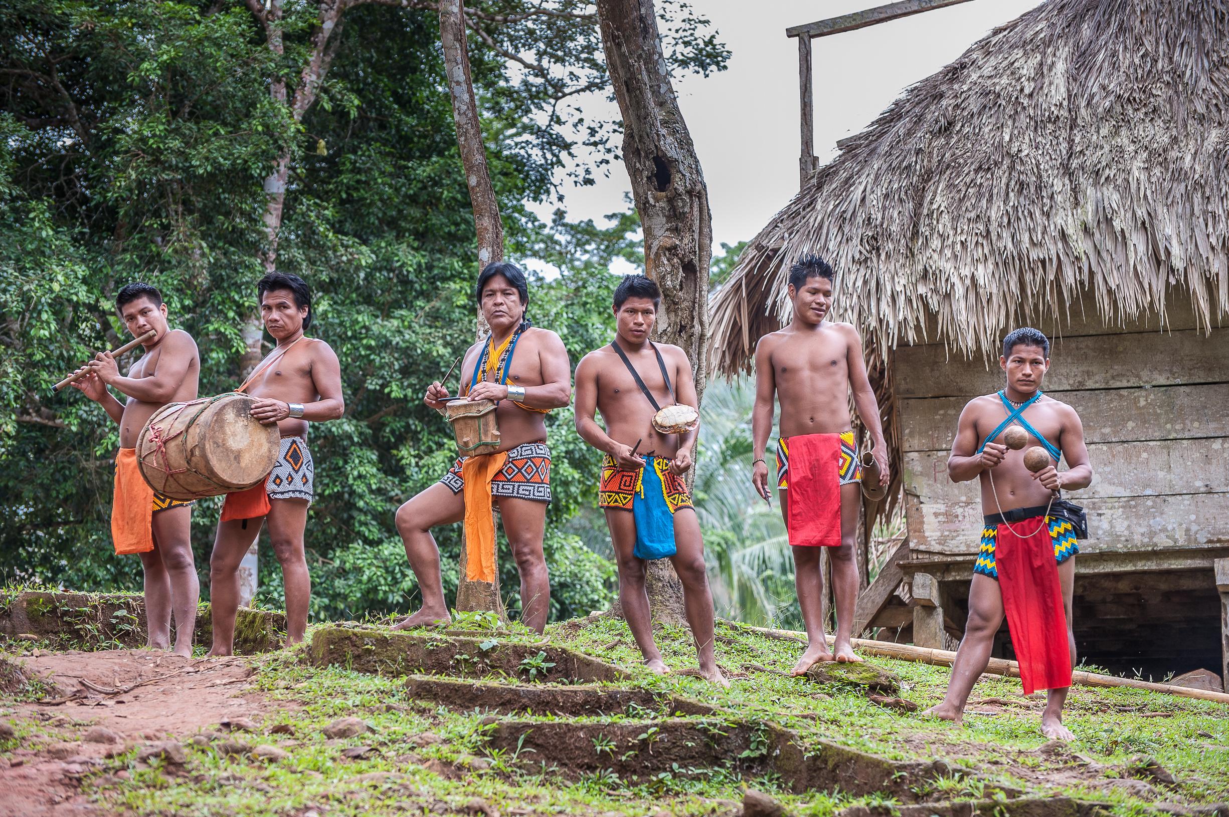tribu-emberá-panama