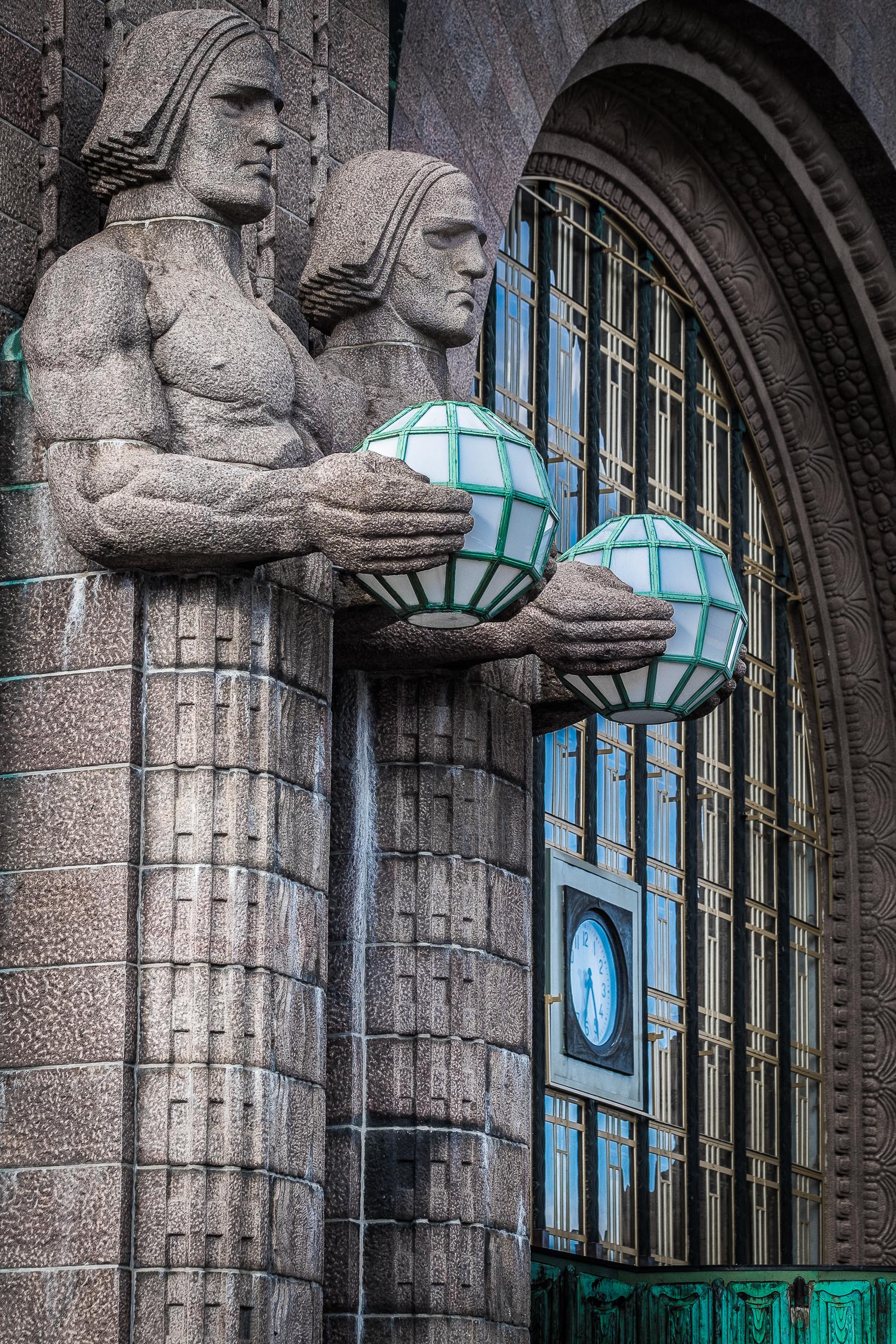 estacion-central-helsinki-jugenstil-modernismo gotham