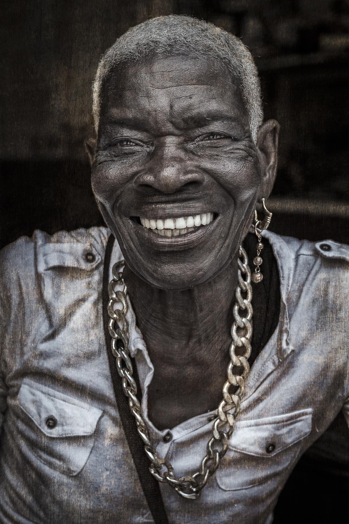 Jamaica fotografía de retratos en viajes