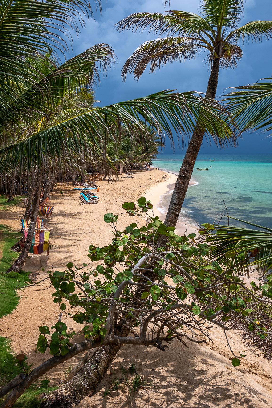 little corn island nicaragua fuji x-h1