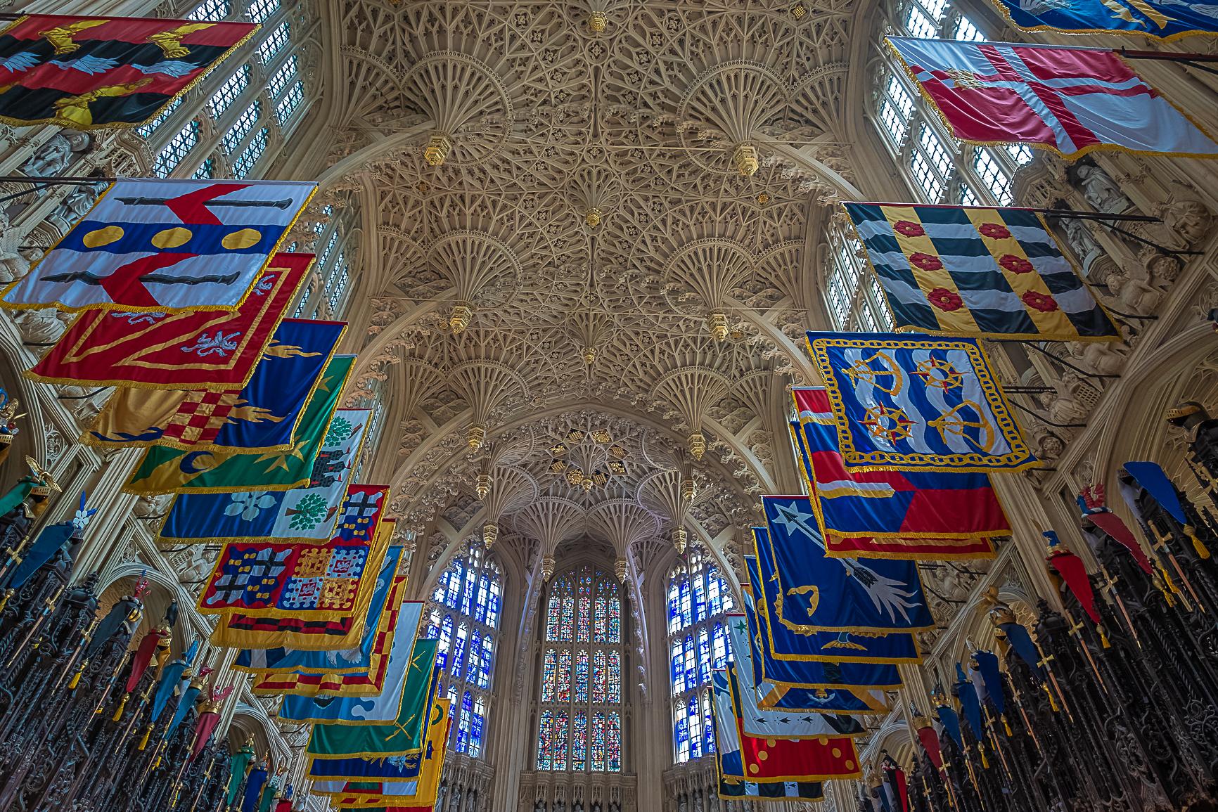 abadía westminster londres