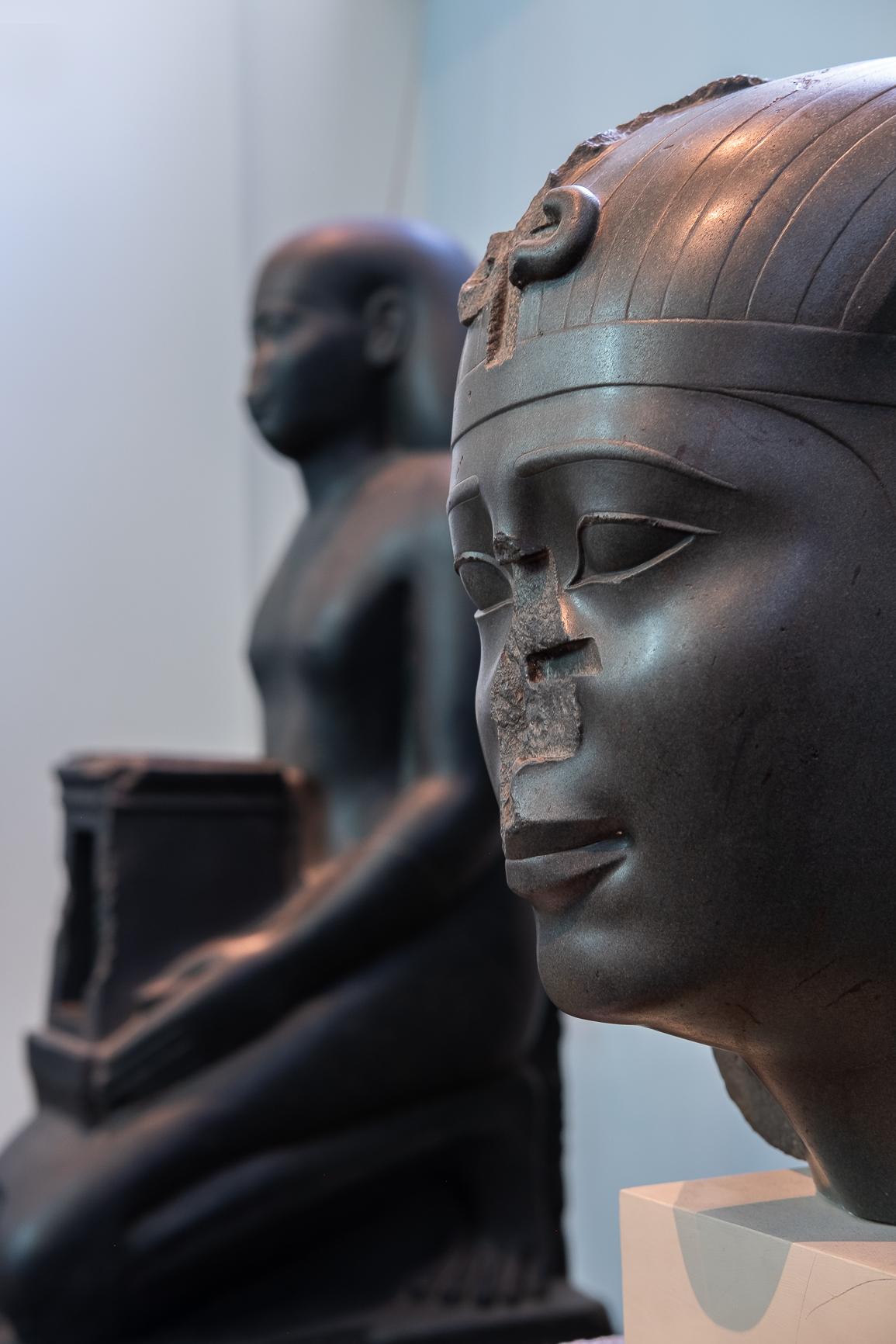 British Museum Londres Fuji X-H1