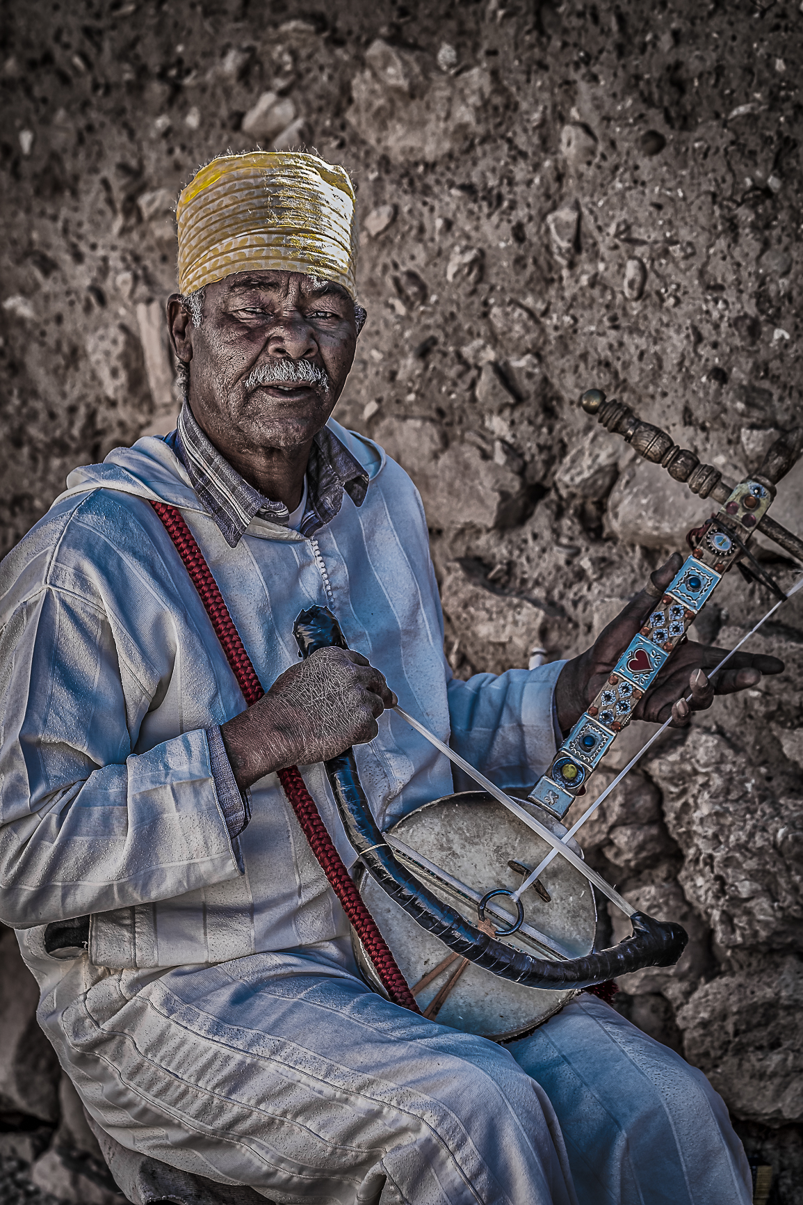 Ait Ben Haddou Marruecos Kasbah