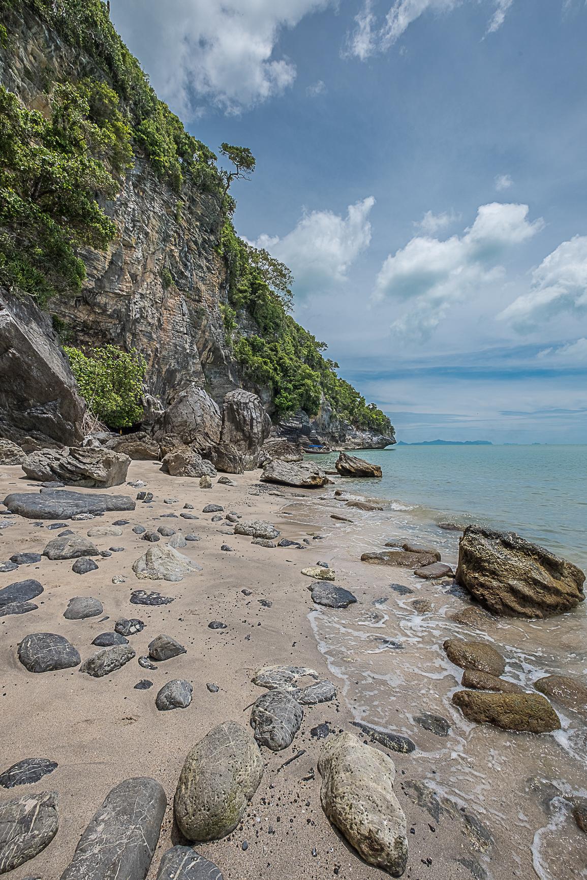 Kahnom Tailandia