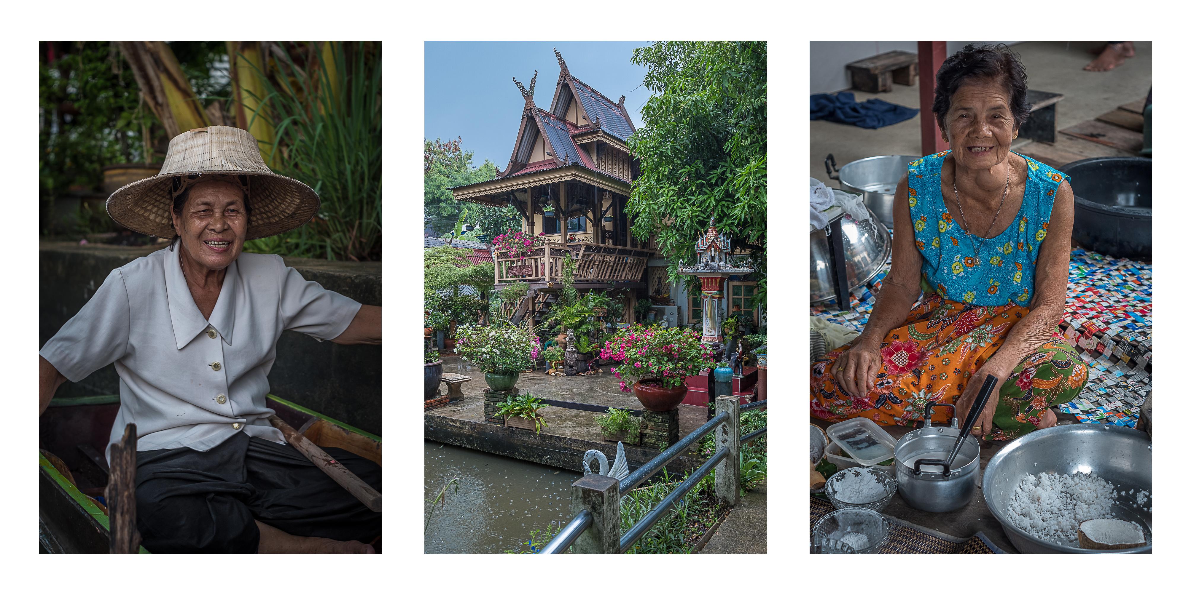 Koh Sarn Chao Tailandia