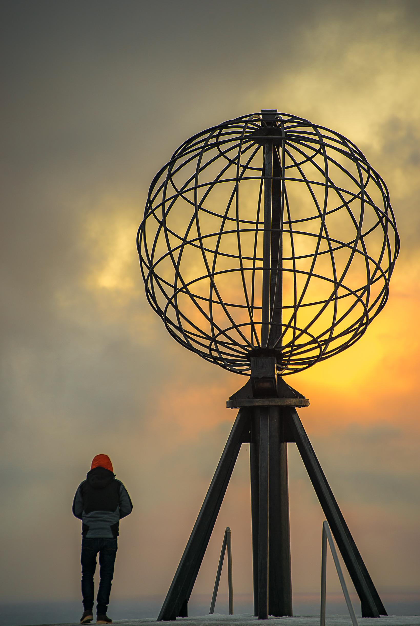 Cabo Norte Noruega